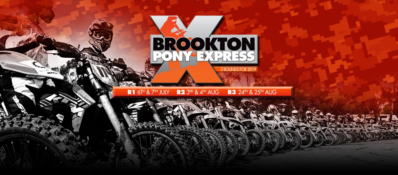Brookton Pony Express Series