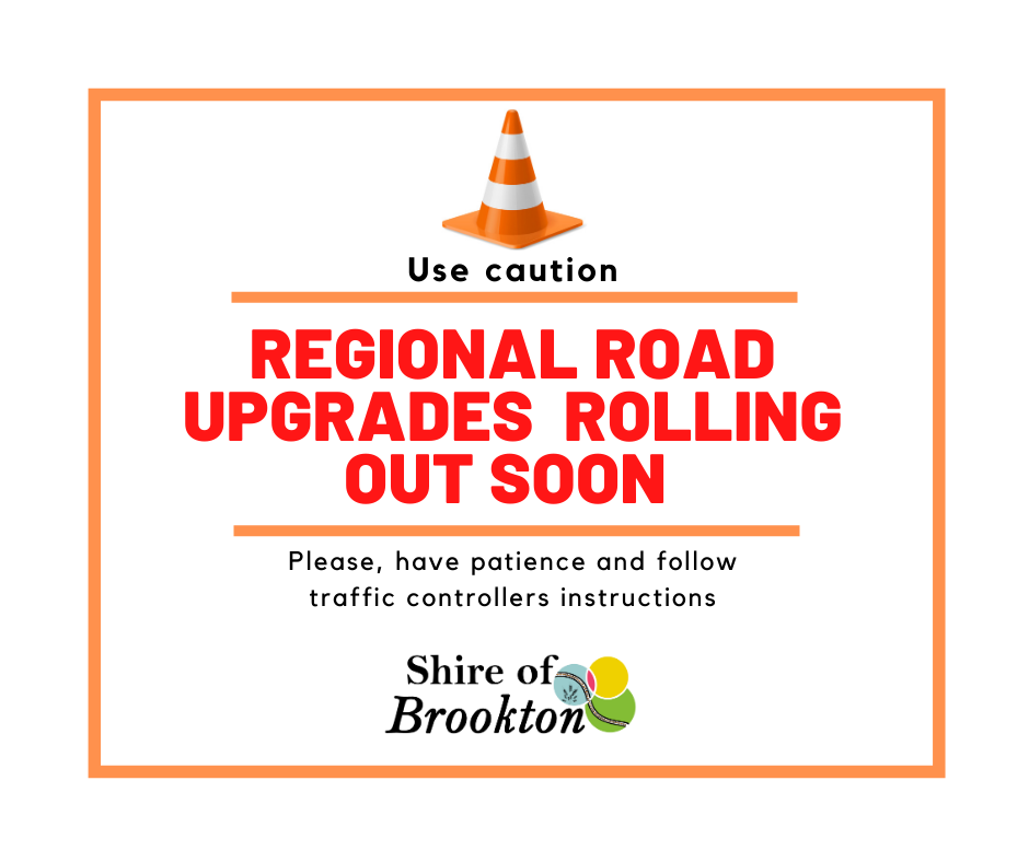 Media Statement: Government of Western Australia - Regional Road Upgrades