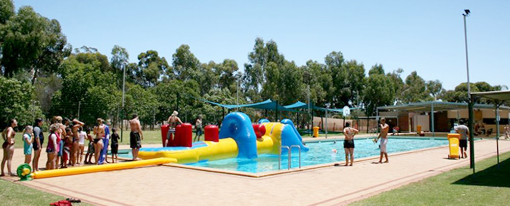 Picture: Community Pool